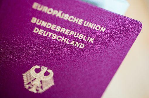 So wertvoll ist der deutsche Reisepass