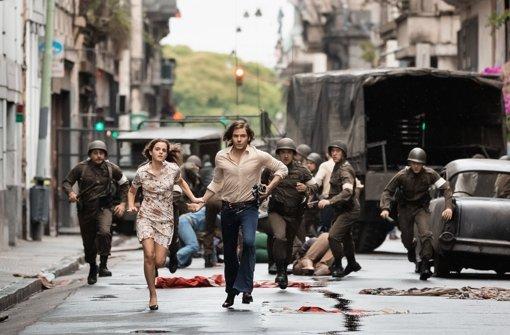 "Szene aus dem Film ""Colonia Dignidad"" Foto: Majestic"