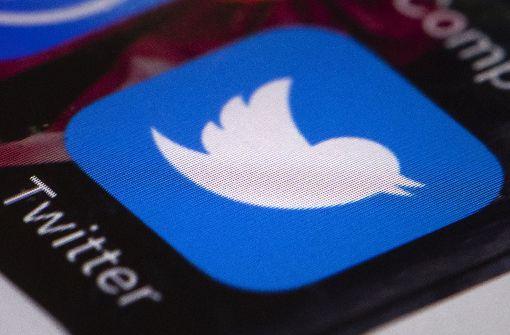 Twitter will seine Nutzungsbedingungen ändern und gegen sexuelle Belästigung und Hass vorgehen. (Symbolfoto) Foto: AP