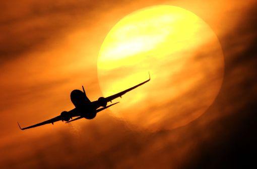 141 Passagiere aus Maschine gerettet