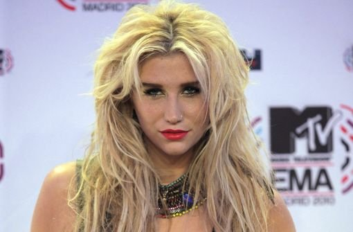 "US-Sängerin Kesha betet im Video zu ""Praying"" vor Kreuz"