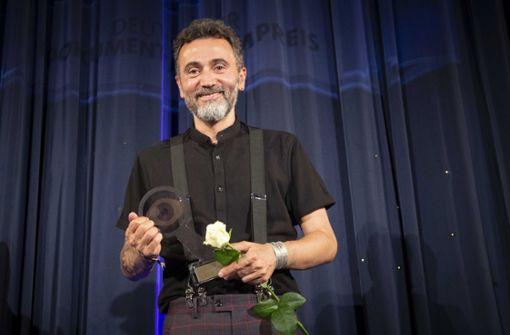 Deutscher Dokumentarfilmpreis in Stuttgart vergeben
