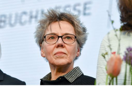 """Esther Kinskys """"Hain"""" ist das Buch des Frühjahrs"""