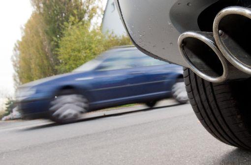 Kretschmann hält Fahrverbote weiter für vermeidbar