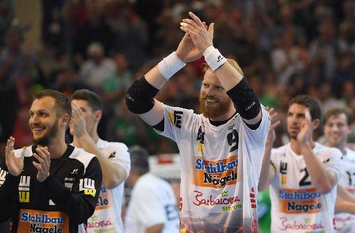 Frisch Auf im EHF-Pokal-Finale