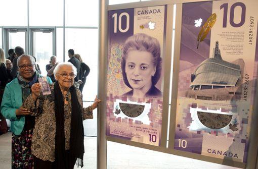 Kanada ehrt Kämpferin gegen Rassendiskriminierung