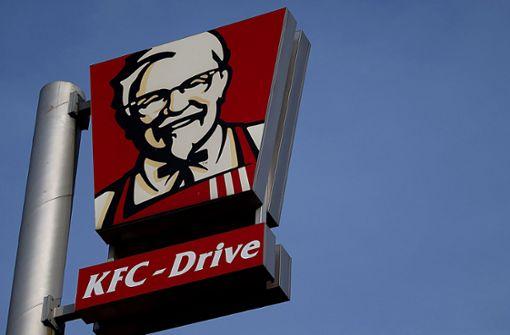 KFC kehrt zu altem Lieferanten zurück - DHL bleibt an Bord