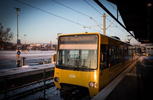 Ab 1. September soll das Azubi-Ticket im Raum Stuttgart eingeführt werden. Foto: Lichtgut/Achim Zweygarth