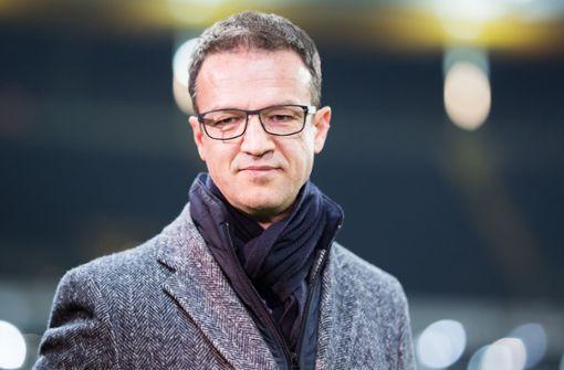 """""""Die emotionale Distanz zum VfB ist gewachsen"""""""