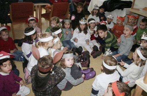 Kinderbetreuung in Feuerbach