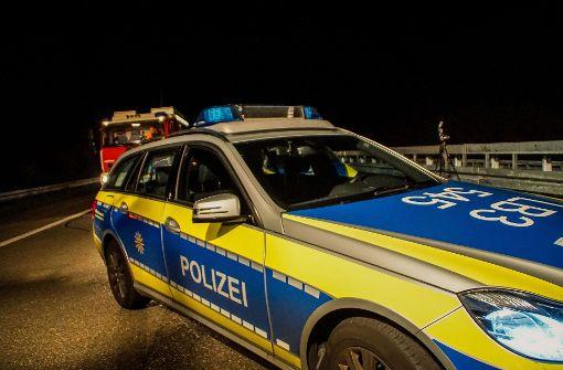 79-jährige Falschfahrerin kollidiert mit Lkw