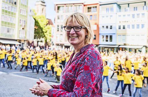 Stefanie Haaks zieht es vermutlich nach Köln