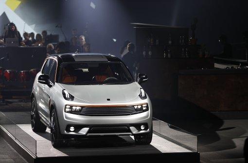Wie Milliardär Li den Automarkt aufmischen will