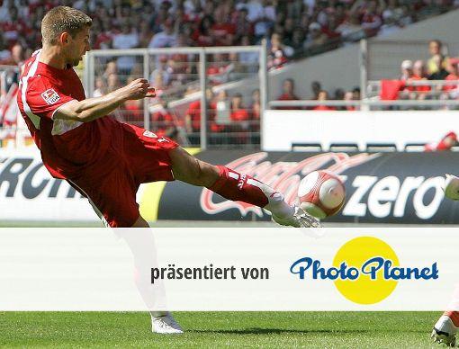 Wie Thomas Hitzlsperger den VfB 2007 zum Meister machte