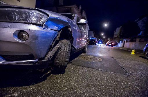 21000 Euro Blechschaden wegen zwei Promille