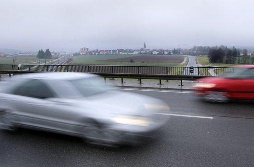 Verkehrsminister kritisiert Lückenschluss