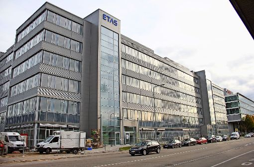 Dibag baut Bürogebäude für 60 Millionen Euro
