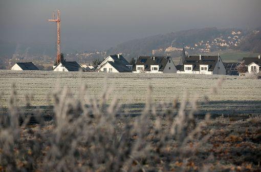 Bauprojekt im Dittlau – die Skepsis überwiegt