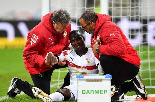 Liveticker: Torlos zur Pause - VfB mit Verletzungspech