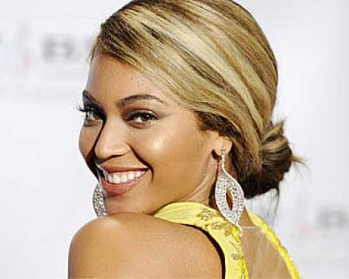 Räumt Beyoncé ab?