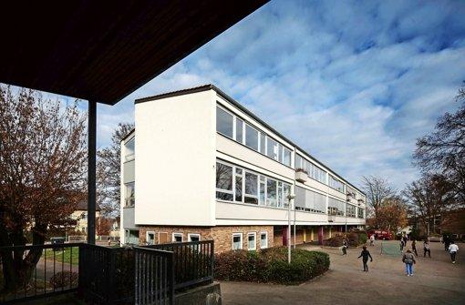 Die Schüler loben ihre Gemeinschaftsschule in Schwaikheim. Trotzdem werden dort immer weniger Kinder angemeldet. Foto: Gottfried Stoppel