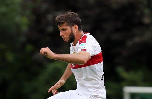 Insua bleibt VfB wohl erhalten