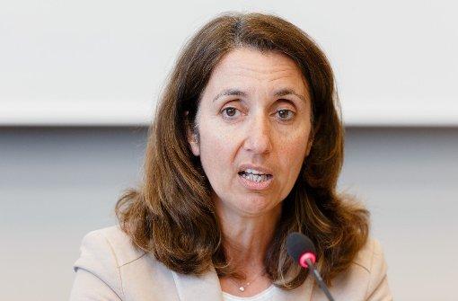 Scharfe Kritik an Migrationsbeauftragter Özoguz