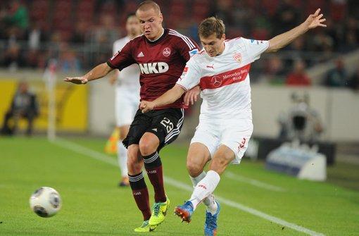 Hlousek kommt vom 1. FC Nürnberg