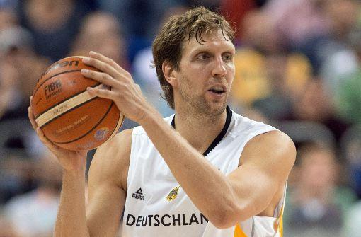 Die fünf deutschen NBA-Spieler im Überblick