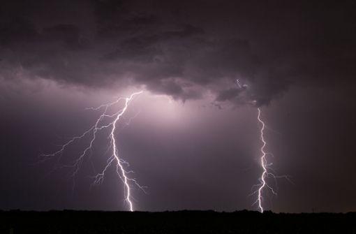 Tourist in Australien von Blitz erschlagen