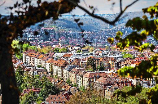 Preisanstieg drängt Stuttgarter raus