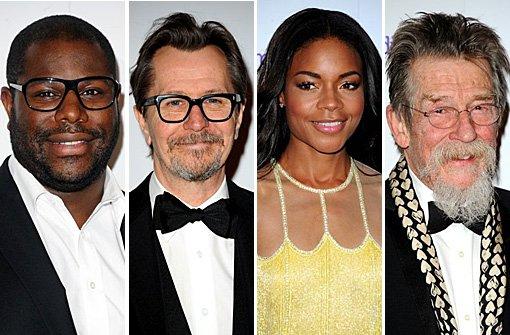London Critics Circle Awards 12 Years A Slave Und Gary Oldman