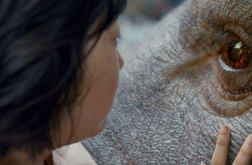 """Okja"" startet bei Netflix"