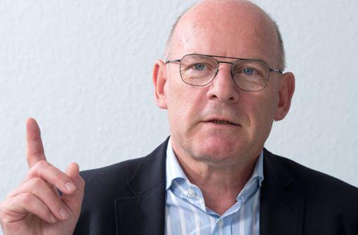 Land erwartet Klage der EU