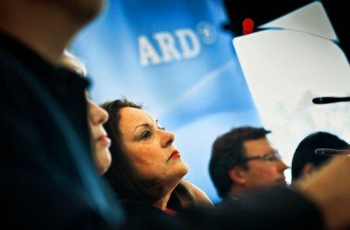 Monika Piel, Intendantin des WDR, will nicht mehr. Foto: dpa