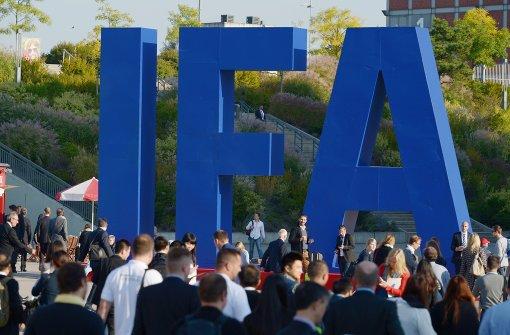Das sind die Top-Trends der Ifa
