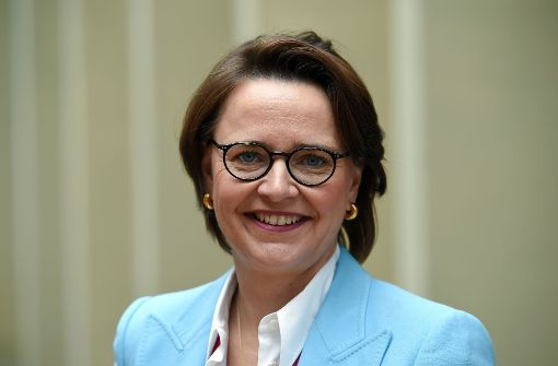 Frauen in der CDU begehren auf