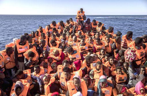 Frankreich, Malta und Deutschland nehmen gerettete Migranten auf