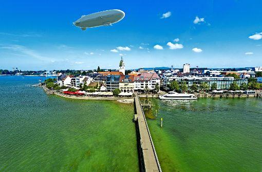 """Ende des """"Zeitungskriegs"""" am Bodensee"""