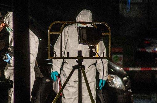 Morde im Boxer-Milieu: Polizei prüft Zusammenhang