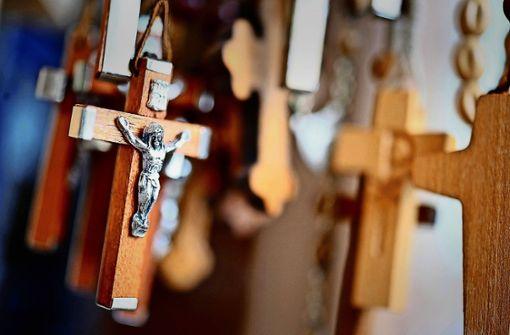In den Heimen der evangelischen Brüdergemeinde  waren Kinder jahrzehntelang Opfer von Gewalt. Foto: dpa