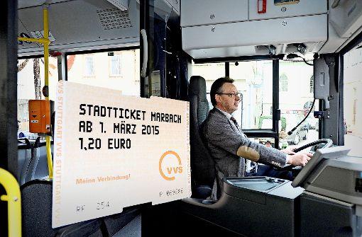 Das Ein-Euro-Ticket ist vom Tisch