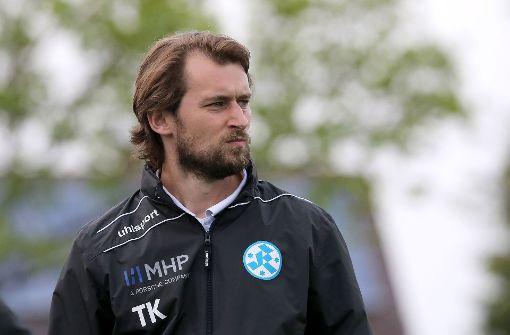 Stuttgarter Kickers präsentieren sich weit überlegen