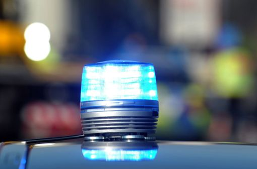 Polizeibeamte angegriffen und beleidigt
