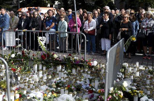 Finnische Ermittler identifizieren Messerangreifer von Turku