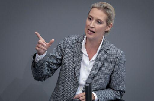 Partei erhielt weiteren Großbetrag aus Belgien - Rücküberweisung