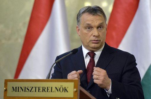 Brüssel geht gegen Ungarn vor