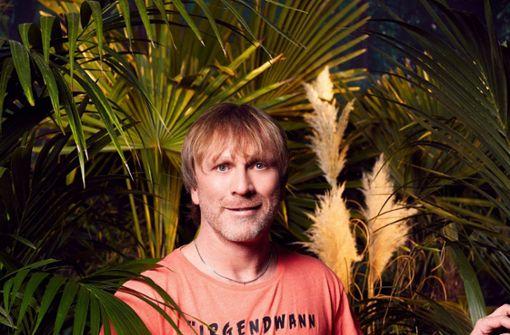 Ansgar Brinkmann verlässt den Dschungel