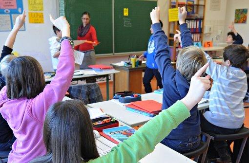 Ministerium: Weiterbildung von Hauptschullehrern gesichert