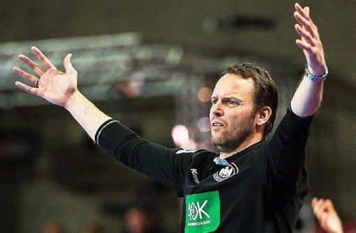 """Trainer Sigurdsson: """"Wir gehören zu den Topteams"""""""
